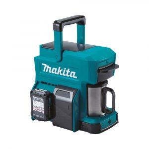 Akumulatorski aparat za kavu Makita DCM501Z