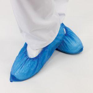 Jednokratne navlake za cipele KAIA plave