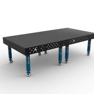 Stol za zavarivanje GPPH 3000X1480TWT.PLUS