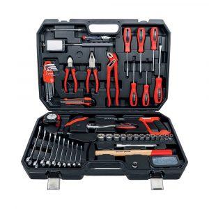 BGS set alata u kovčegu, 82-dijelni 7005