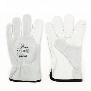Kožna rukavica Faso