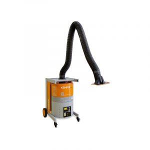 Kemper Maxifil Active Carbon - Ventilacijska mobilna jedinica
