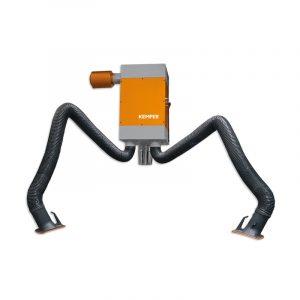 Kemper stacionarna mobilna jedinica za filtraciju zavarivačkog dima