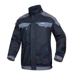 radna bluza crna cool trend