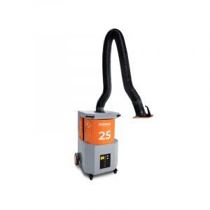 Kemper SmartFil - Ventilacijska mobilna jedinica