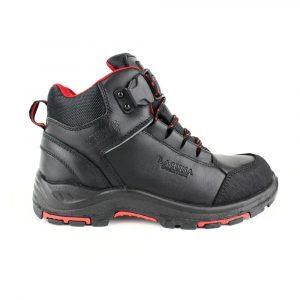 Zaštitna cipela visoka BURA S3