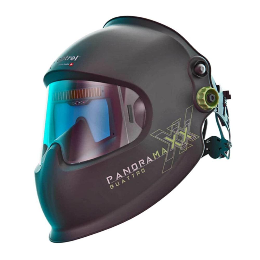 Optrel Panoramaxx Quattro - Maska za zavarivanje
